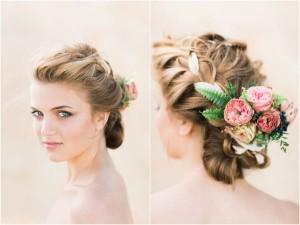 hair-florals