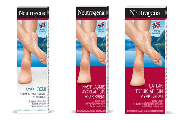 neutrogena-ayak-kremleri
