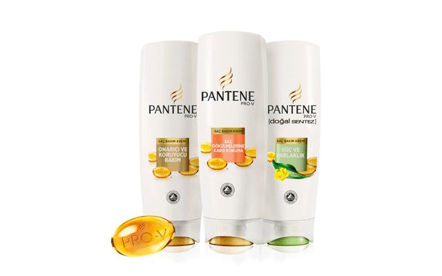 pantene-histidin