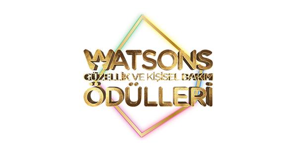 Watsons ödül gecesi için oyla ve katılma şansını yakala!