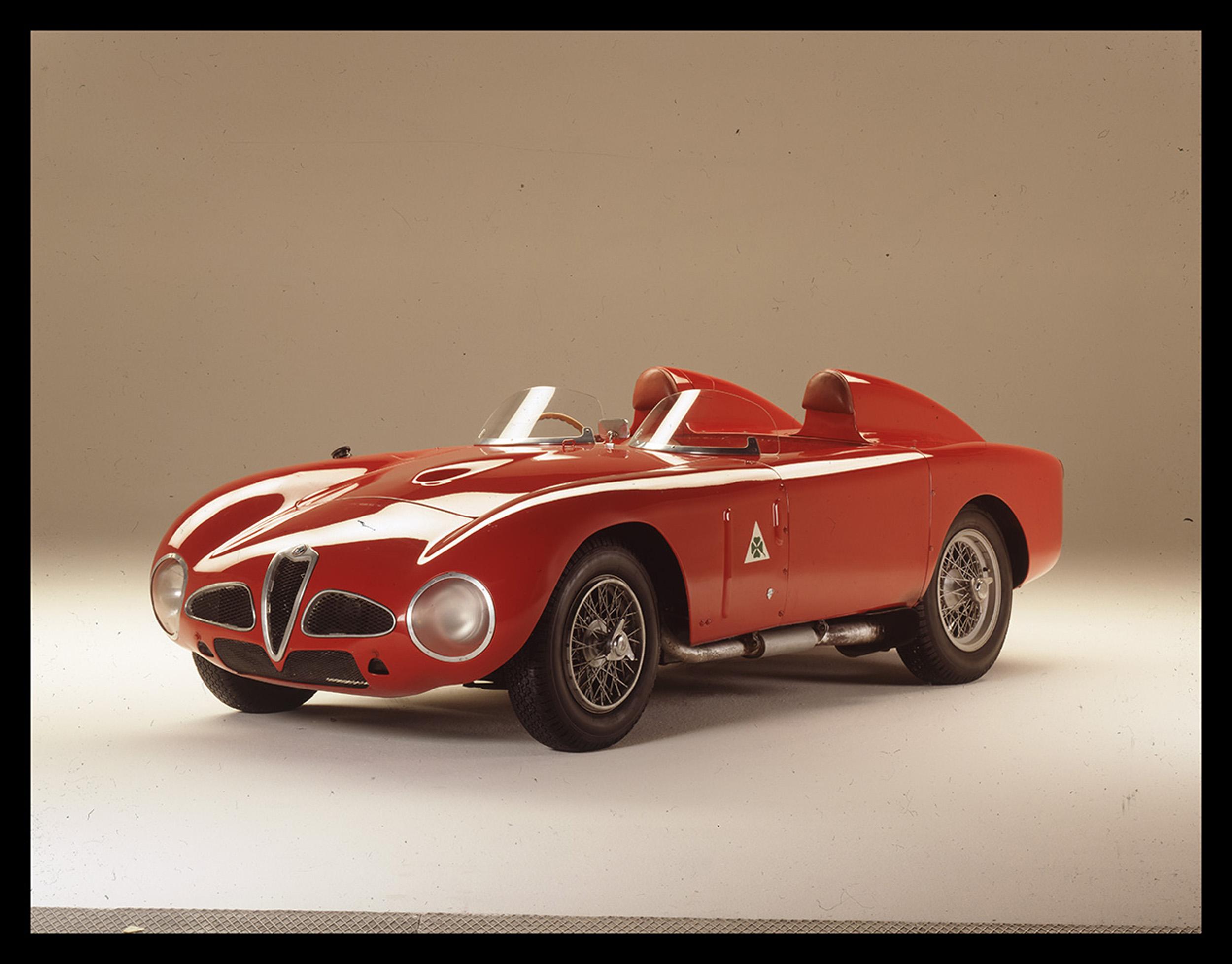 Alfa 6C 3000 CM