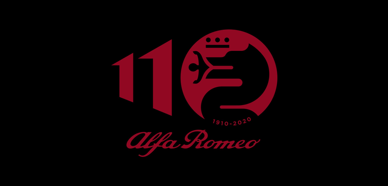 Alfa Romeo 110 Logo